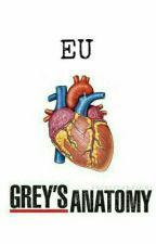 Grey's Anatomy  by TARSPFK