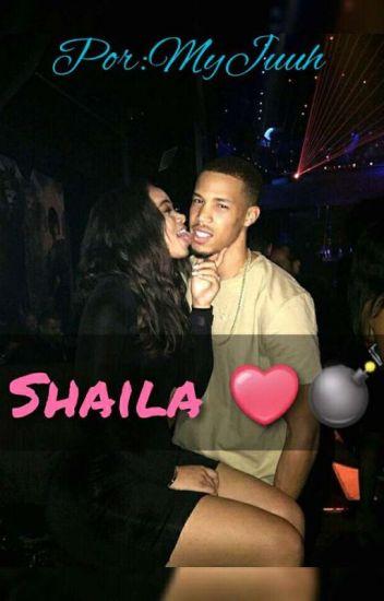 """Shaila """"Começando A Amar""""❤😍"""