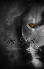 Lion Blood: The Summoning by rbetul