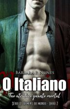 O italiano by BarbaraPNunes