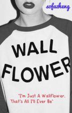 Wallflower  by sofazheng