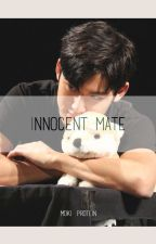 Innocent Mate ; Meanie by moki_protein