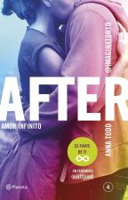 After 4: Amor Infinito by Th3PowerOfBooks