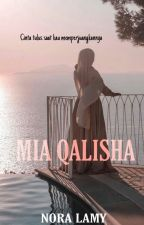 MIA QALISHA  by Nora_Lamy