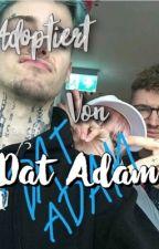 Adoptiert von Dat Adam|| FF  by hoorible_person