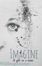 Imagine by WildImagination22