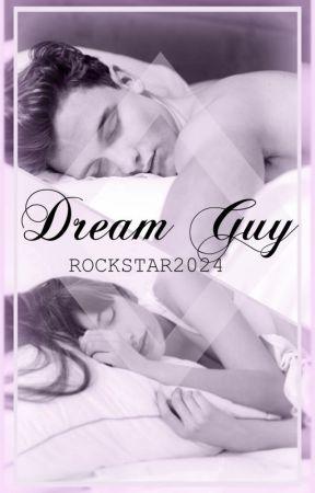 Dream guy  by rockstar2024