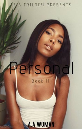 Personal Book II (BWWM)