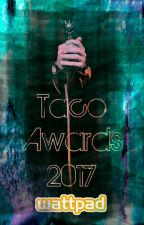 Taco Awards 2017 ¡Cerrado! by TacoAwards