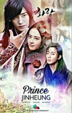 Prince To King (Lord Of Hwarang) by Ainsoft