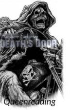 Death's Door by Queenreading