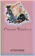 CHEAP THRILLS || (VKOOK) by -taehyungspinkbeanie