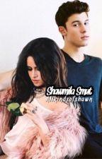 Shawmila Smut  by AllKindsOfShawn