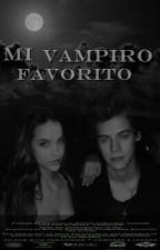 Mi vampiro favorito, Harry Styles by JhoaHoran