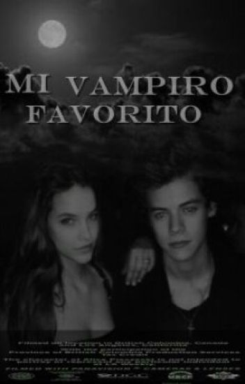 Mi vampiro favorito, Harry Styles