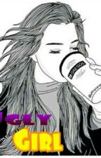 Ugly Girl by Broke010