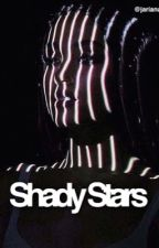 SHADY STARS by jarianas_