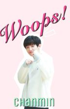 Woops! ● PCY x PJM by susy1599