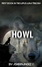 Howl by ASHernandez