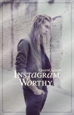 Instagram Worthy → otayuri by QueenQuinnV