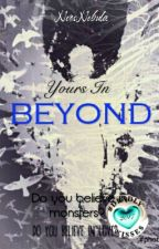 Yours In Beyond (Deadly Kisses Anthology) by NeosNebula