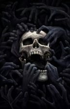 Tales from the Dark Depths of Monsters by XavierFierro