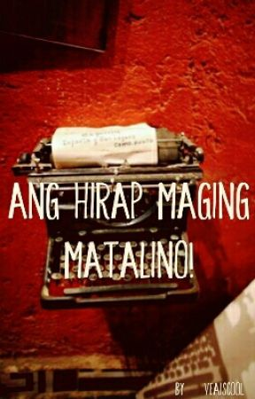 Ang Hirap Maging Matalino! by veaiscool