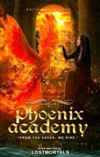 Phoenix Academy by lostmortals