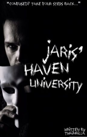 Jaris' Haven University by HeartfeltAlphas