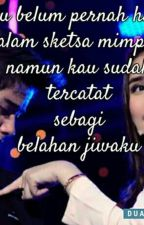 Aliando Prilly Married  by ArifahJauza