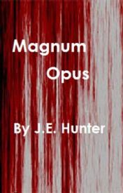 Magnum Opus by softcoregoth