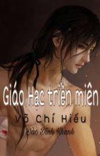Giáo Hạc triền miên  by Mimi_0906