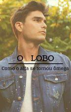 O Lobo by Lua_drocha