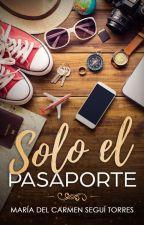 Solo el pasaporte by CarmenSTorres