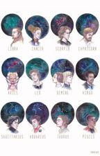 Star Wars Zodiaki ^^ by SusanMurdock