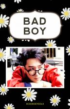 Bad Boy (Song Minho) by gyeouri