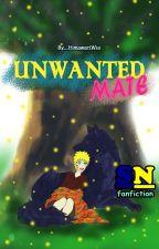 Unwanted Mate *sasunaru-Yaoi* by himawari_wia
