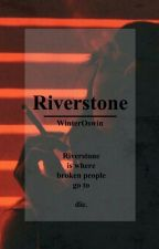Riverstone by Psycho-Dolly