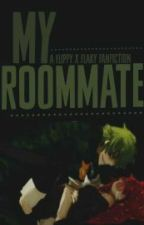 My Roommate [Flippy & Flaky] by Ihateannoyingpeople