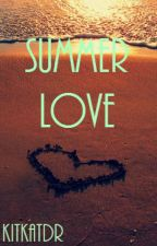 Summer Love by _rareleo