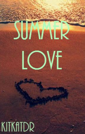Summer Love by _rareleo