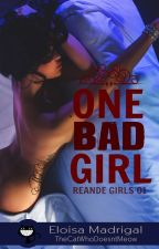 One Bad Girl (Via Reande) by TheCatWhoDoesntMeow