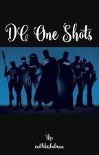 DC One Shots  by caitlikesbatman