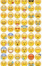 Het leven van een emoji  by ChelseyDimpfel