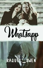 ~WhatsApp~ by Raquel_Swen
