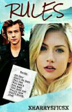 Rules [Harry Styles] by xharrysficsx