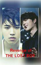Revenge of the Lost Boy by kris6987