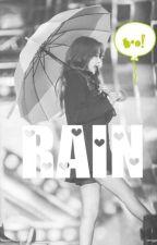 Rain by exsecretadmirer