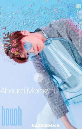 Absrud Moment - Jung Jaehyun  by harrajjangg