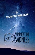 Summertime Sadness||KaiSoo by Melekee